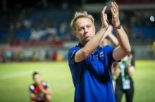 ESPN สัมภาษณ์ โค๊ช Bangkok united ถึง ไทยลีกฯ