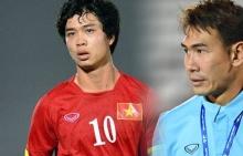เวียดถึงกับช็อค! เมื่อไทยส่งเด็ก 17-18 ไปบู้ 'U21'ที่นำทีมโดย'คองเฟือง'!