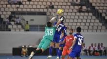 มาดู!! ศราวุฒิ โหม่งให้ ไทย เอาชนะ สิงคโปร์ ไปได้ 1-0 ใน AFF Suzukicup2016 (คลิป)