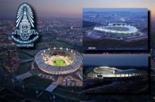 อลังการงานสร้าง!! ส.บอลฯผุดโปรเจ็กต์ยักษ์ สนามฟุตบอลใหม่ความจุระดับ 4 หมื่นที่นั่ง