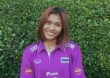 กดดันเกินไป?? บีม นักตบลูกยางสาวไทย แอบดราม่าในไอจี