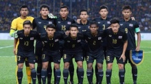 ช้างศึก U23 ออกเดินทางจากดอนเมืองสู่บุรีรัมย์ เพื่อเตรียมทำศึก M-150 Cup 2017(คลิป)
