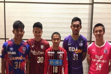 เปิดค่าเหนื่อย นักบอลไทยในเจลีก ใครได้สูงสุด!!
