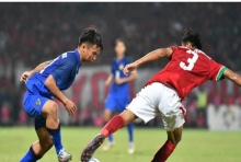 สนามแตก!อินโดแม่นโทษดับไทย 5-4 ผงาดแชมป์อาเซียนครั้งแรก(คลิป)