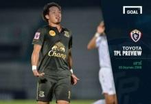 Toyota TPL Preview : นัดที่ 11 (เสาร์ ที่ 20 มิถุนายน 2558)