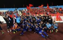 ไทยแลนด์!! อันดับโลกทีมฟุตบอลไทย ขยับขึ้นมาแล้ว มาดูว่าอยู่อันดับ?