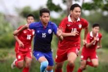 """คอมเม้นท์แฟนบอลอาเซียน หลังรู้ข่าว """"กัมพูชา(U16) ชนะ ไทย(U16)"""" 3-1"""