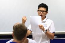 วิทยากร โค้ชโปรไลเซนส์ เผยเรื่องสุดแปลกใจ ในการมาอบรมโค้ชในประเทศไทยครั้งนี้