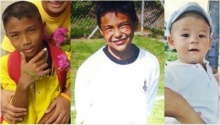 หาดูยาก!! รวมภาพ นักเตะไทยวัยเด็ก รับวันเด็กแห่งชาติ
