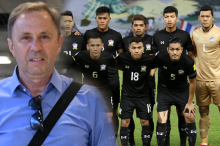 ศึกสำคัญวันพรุ่งนี้! รายชื่อขุมกำลัง 23 คน ฟุตบอลโลกรอบคัดเลือกไทย พบ ยูเออี