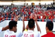 ช้างศึก เงิบเล็กๆ FoxSport ฟันธง ซีเกมส์ปีนี้ เวียดนามแชมป์!