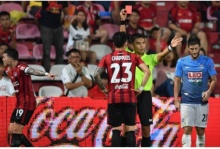 ผลฟุตบอล โตโยต้า ไทยลีก เมืองทองฯเสมอ BG ชัปปุยมีเรื่องโดนแดง!! (คลิป)