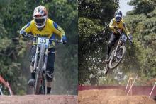 ผลงานนักกีฬาไทยวันนี้! จักรยานเสือภูเขาคว้า 1 เงิน 1 ทองแดง