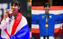 พาณิภัค พอใจผลงาน6แชมป์-วางเป้าควอลิฟายไป 'โตเกียว 2020'