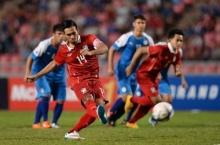 ชมไฮไลท์ฟุตบอลปรีโอลิมปิก ′ไทย′ ถล่ม ′ปินส์′ 5-1