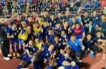 เปิดรายชื่อ คู่แข่งไทยรอบ 2 u23 ชิงแชมป์ เอเชีย