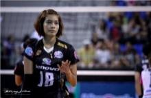 ′พรพรรณ-อัจฉราพร′ นำทีมตบสาวไทยลุยศึกชิงแชมป์เอเชียชุดยู-23 ปี