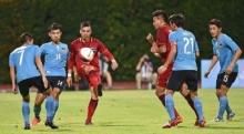 ทริสตอง สมชาย โด กับความภูมิใจในสีเสื้อช้างศึกไทย