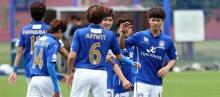 เด็กไทยเจ๋งฟาดแข้งเด็กเชลซีชนะใสๆ !!!