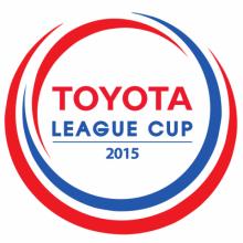 กำหนดการแข่งขันและถ่ายทอดสด Toyota League Cup 2015