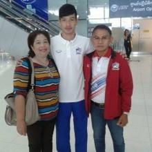 เปิดภาพ 4 คุณพ่อ นักฟุตบอลไทย ดีกรีทีมชาติ