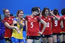 บิ๊กต้อมย้ำรอลุ้น FIVB ให้สิทธิ์ลูกยางไทย