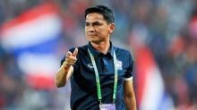 11 ตัวจริงทีมชาติไทย ที่จะลงบู๊อินโดฯ บ่าย 3 วันนี้