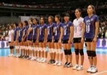 วอลเลย์สาวไทย จัดเต็มชุดใหญ่ ล่าแชมป์ ซีเกมส์