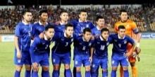 เช็คอันดับฟีฟ่า เดือน เมษายน ของ ทีมชาติไทย?