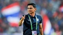 ซิโก้ ยันเอง ถ้าเพิ่ม 20 ทีมไทยลีก ไม่กระทบช้างศึก