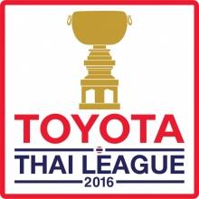 โปรแกรมการแข่งขันและถ่ายทอดสด โตโยต้า ไทยลีก Match Day 25-26