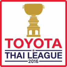 ผลการแข่งขัน โตโยต้า ไทยลีก 2016 นัดที่ 23