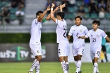 เจนรบเบิ้ล!ช้างศึกคืนฟอร์มต้อนมาเลย์ 3-0 AFC U-23