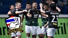"""ใครกัน!! แข้ง """"บีจี"""" ที่แฟนบอลโหวตให้ คัมแบ็ก """"ทีมชาติไทย"""