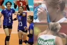 ผู้เล่นอาเซอร์ไบจานร่ำไห้ -ปลื้มจิตร์ สัมไม่มีเม้ม หลังพาสาวไทยชนะ
