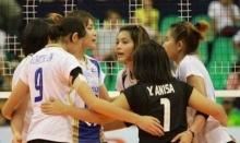 มันส์สะใจ!! สาวไทยตบแซงยุ่นลิ่วชิงจีน ลูกยาง U23 ชิงแชมป์เอเชีย