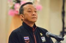 เลอะเทอะ! ′เสี่ยเปี๊ยก′ ตอกสื่อเวียดนาม หลังกล่าวหา ′ฟุตบอลซีเกมส์ไทย′ ทีมแตก