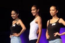 น้องไหม ของธีรศิลป์ แดง ทะลุรอบ 20 คนไทยซุปเปอร์โมเดล