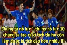 จัดไปเต็มๆคอมเม้นท์แฟนฟุตซอลเวียดนาม หลัง โดน ทีมชาติไทยถล่มยับ 8-0