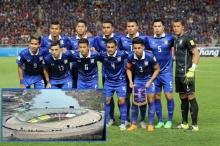 ชมชัดๆ 12 สนามที่ไทย อาจต้องไปเยือน! ในรอบ 12 ทีมสุดท้าย(มีรูป)
