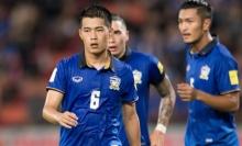 สารัช อยู่เย็น : ทุกทีมในอาเซียนจ้องจะล้มเราอยู่แล้ว