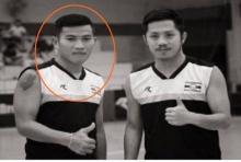 สลด!! นักฟุตซอลไทย วูบดับคาสนาม