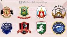 สรุปผล Toyota League Cup 2015 วันที่ 16 ก.ย.