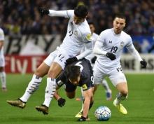 'ซามูไร'ถล่ม'ช้างศึก'เละเทะ4-0 ดับฝันลุยฟุตบอลโลกที่รัสเซีย
