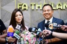 """ภารกิจสำเร็จ! """"มาดามเดียร์"""" ยุติบทบาทผู้จัดการฟุตบอลชายทีมชาติไทย U23 อย่างเป็นทางการ"""