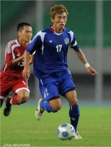 เฉิน ป๋อเหลียง เชื่อทีมมีดีพอดับทีมร่วมสายเอฟจาก ′อาเซียน′ รวมทั้งไทย