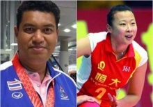 ปูดโค้ชอ๊อดเตรียมคุมสโมสรจีน ทีมต้นสังกัดเดิมเฟง คุนภรรยา