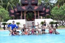 มาทำความรู้จักกับนักเตะหญิงไทย โดยการคุมทีมของ มาดามแป้ง