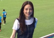มาดามแป้งอาจลงนายกบอลไทยหลังโดนทาบทาม