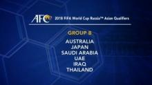 ไทยอยู่กลุ่ม B บอลโลกรอบคัดเลือก 12ทีมสุดท้าย ซิโก้ รับงานหนักแต่ต้องไปต่อ*